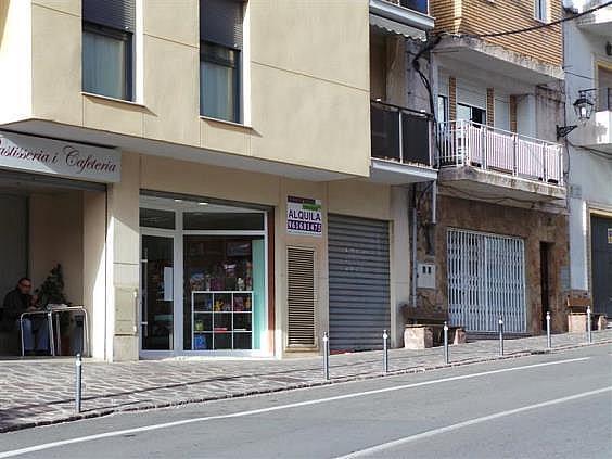 Local en alquiler en Serra - 143405678
