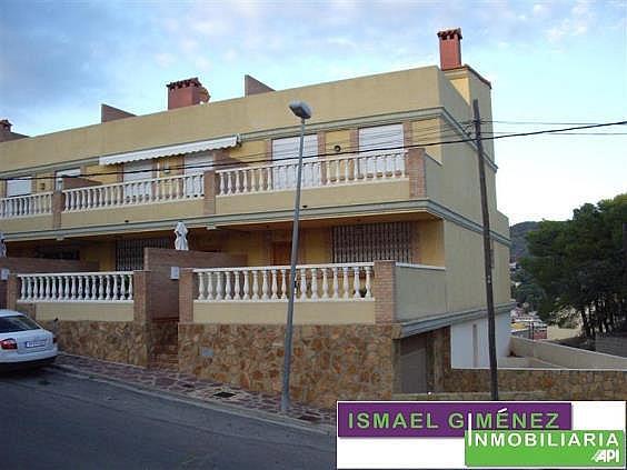 Casa adosada en alquiler en calle , Serra - 143406212