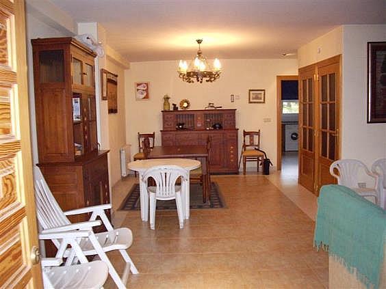 Casa adosada en alquiler en calle , Serra - 143406218