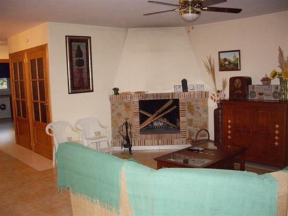 Casa adosada en alquiler en calle , Serra - 143406221