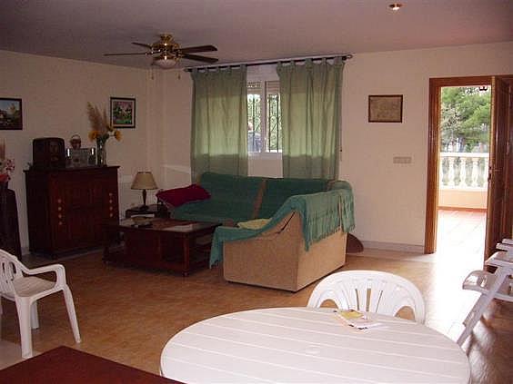 Casa adosada en alquiler en calle , Serra - 143406224