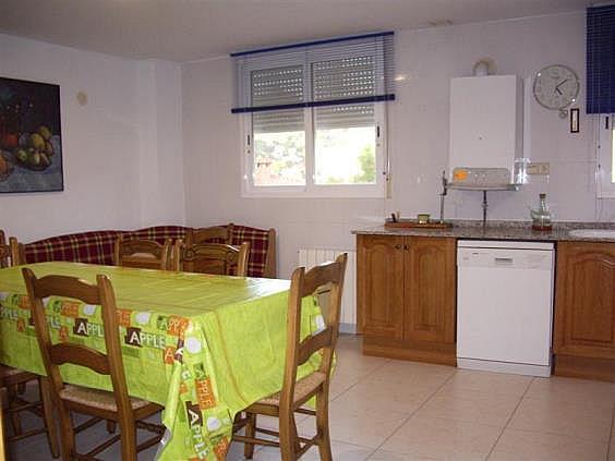 Casa adosada en alquiler en calle , Serra - 143406230