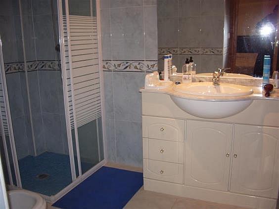 Casa adosada en alquiler en calle , Serra - 143406233
