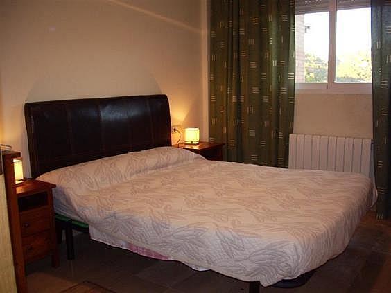 Casa adosada en alquiler en calle , Serra - 143406239