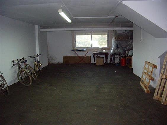 Casa adosada en alquiler en calle , Serra - 143406248