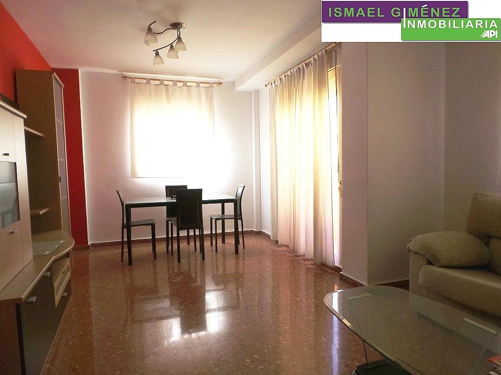 Piso en alquiler en calle , Náquera - 211805927
