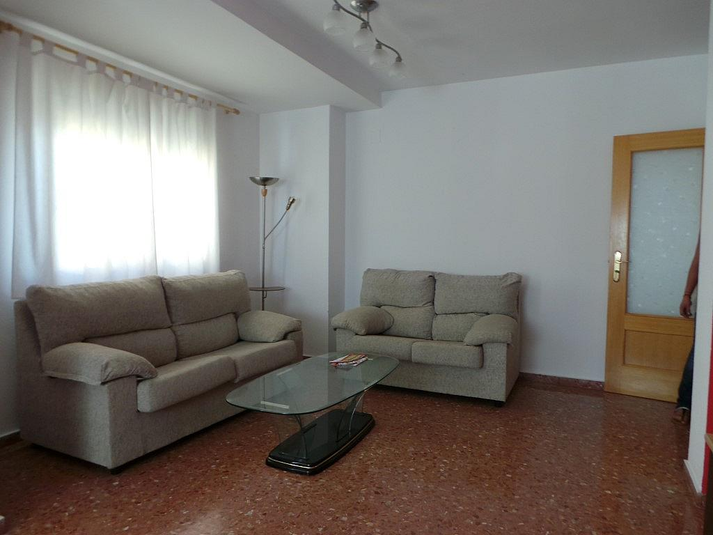 Piso en alquiler en calle , Náquera - 211805931