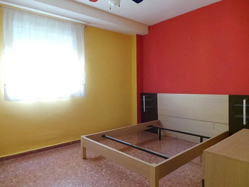 Piso en alquiler en calle , Náquera - 211805938