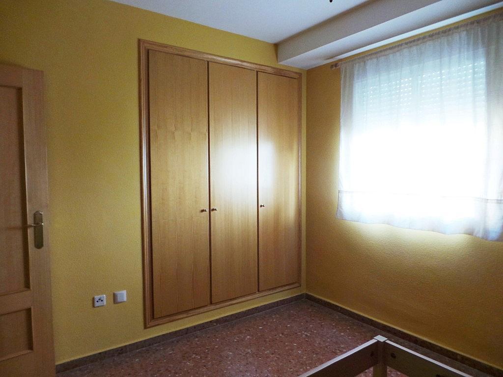 Piso en alquiler en calle , Náquera - 211805941
