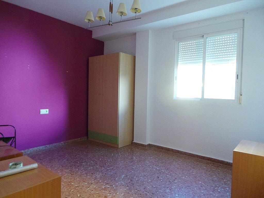 Piso en alquiler en calle , Náquera - 211805942