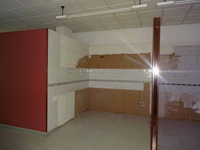 Foto - Local comercial en alquiler en calle Avenida de Lugo, Santiago de Compostela - 254690067