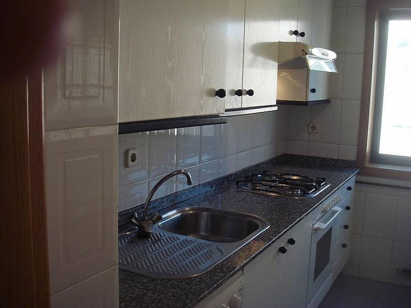 Foto - Apartamento en alquiler en calle Fontiñas, Santiago de Compostela - 254693649