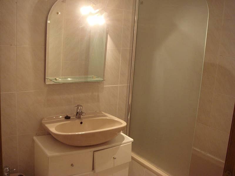 Foto - Apartamento en alquiler en calle Fontiñas, Santiago de Compostela - 254693658