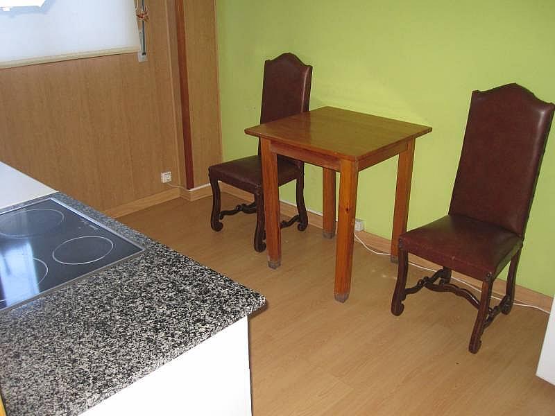 Foto - Apartamento en alquiler en calle Estacion de Autobuses, Santiago de Compostela - 270938054