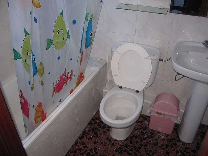 Foto - Apartamento en alquiler en calle Estacion de Autobuses, Santiago de Compostela - 270938075