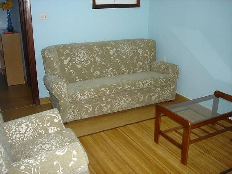 Foto - Piso en alquiler en calle Galeras, Santiago de Compostela - 286460835