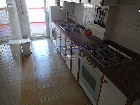 Foto - Piso en alquiler en calle Galeras, Santiago de Compostela - 299027581
