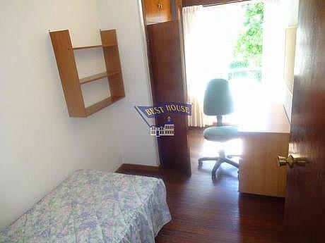 Foto - Piso en alquiler en calle Galeras, Santiago de Compostela - 299027602