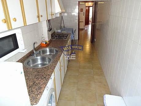 Foto - Piso en alquiler en calle Galeras, Santiago de Compostela - 299027635