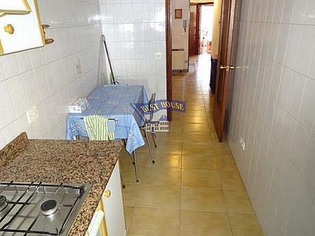 Foto - Piso en alquiler en calle Galeras, Santiago de Compostela - 299027641