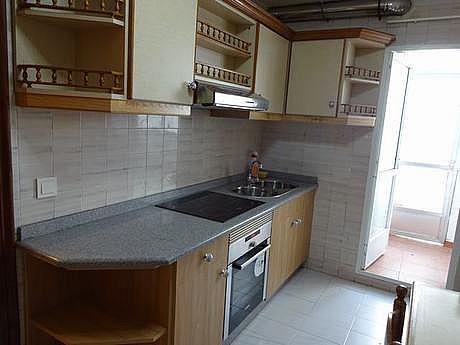 Foto - Piso en alquiler en calle As Cancelas, Santiago de Compostela - 306836597