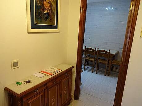 Foto - Piso en alquiler en calle As Cancelas, Santiago de Compostela - 306836636