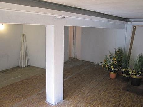 Foto - Local comercial en alquiler en calle Ensanche, Santiago de Compostela - 307670038