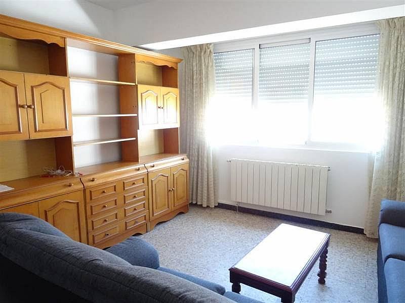 Foto - Piso en alquiler en calle Belvis, Santiago de Compostela - 307670092