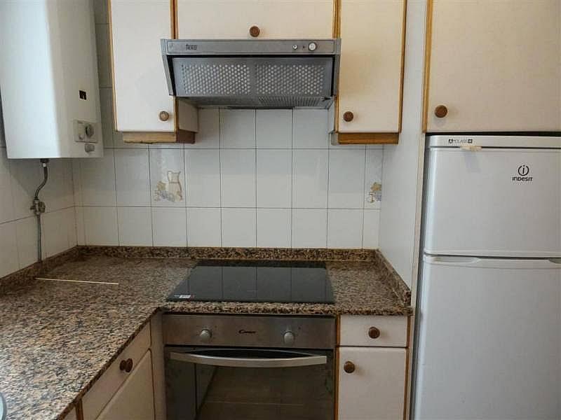 Foto - Piso en alquiler en calle Conxo, Santiago de Compostela - 307670215