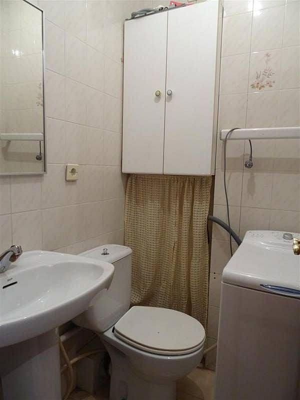 Foto - Piso en alquiler en calle Conxo, Santiago de Compostela - 307670221