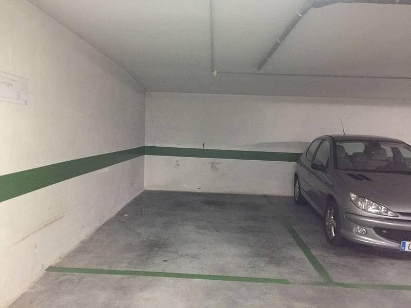 Foto - Garaje en alquiler en calle Santa Marta, Santiago de Compostela - 314713720