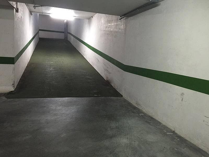 Foto - Garaje en alquiler en calle Santa Marta, Santiago de Compostela - 314713723
