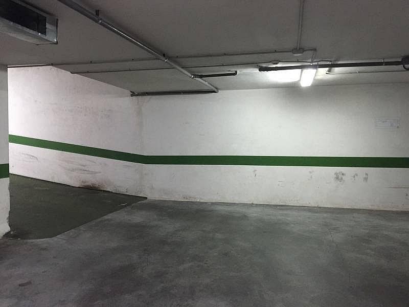 Foto - Garaje en alquiler en calle Santa Marta, Santiago de Compostela - 314713726