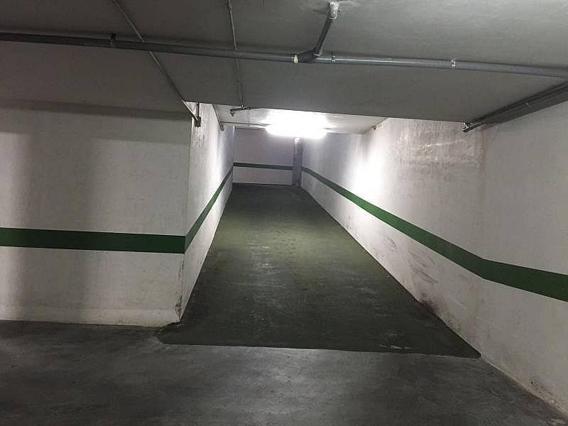 Foto - Garaje en alquiler en calle Santa Marta, Santiago de Compostela - 314713729