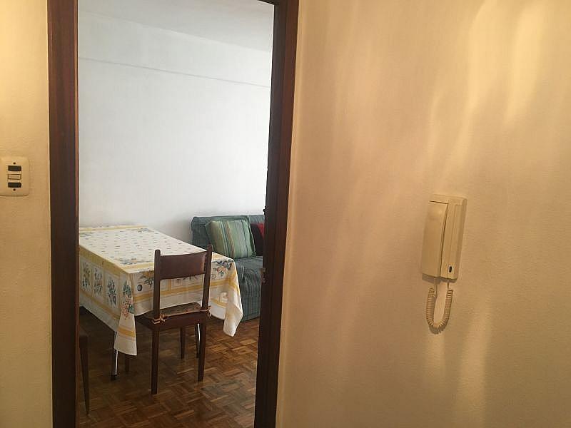 Foto - Piso en alquiler en calle Ensanche, Santiago de Compostela - 321018110