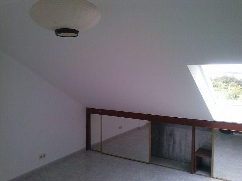 Foto - Ático en alquiler en calle Sar, Santiago de Compostela - 329990264