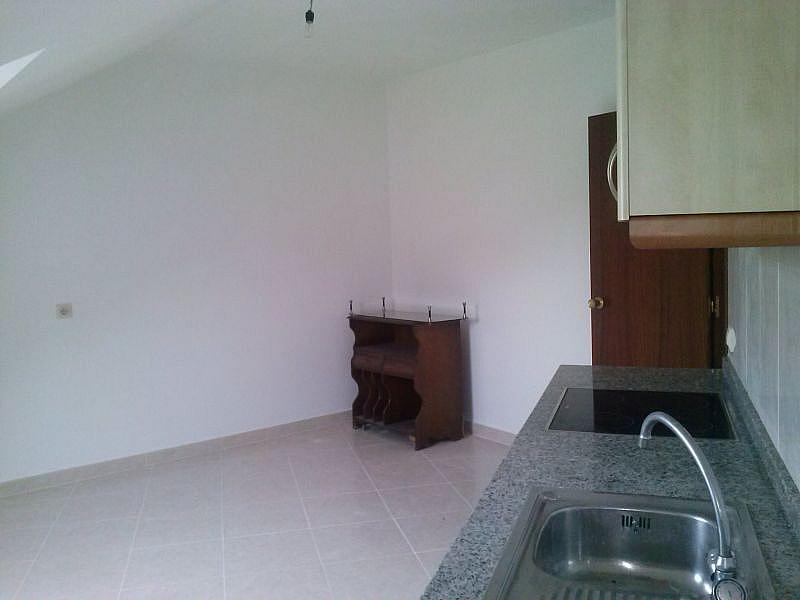 Foto - Ático en alquiler en calle Sar, Santiago de Compostela - 329990294