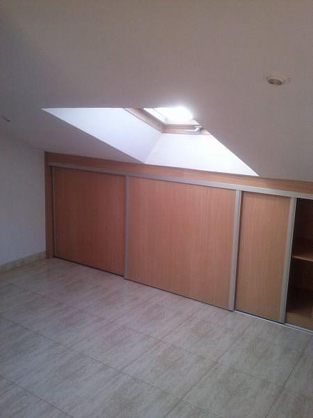 Foto - Ático en alquiler en calle Meixonfrio, Santiago de Compostela - 331203930