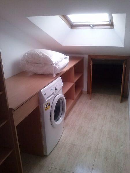 Foto - Ático en alquiler en calle Meixonfrio, Santiago de Compostela - 331203936