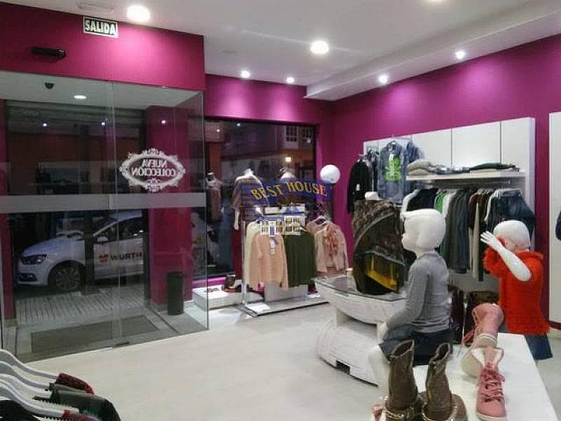 Foto - Local comercial en alquiler en calle Zona Milladoiro, Ames - 224906891