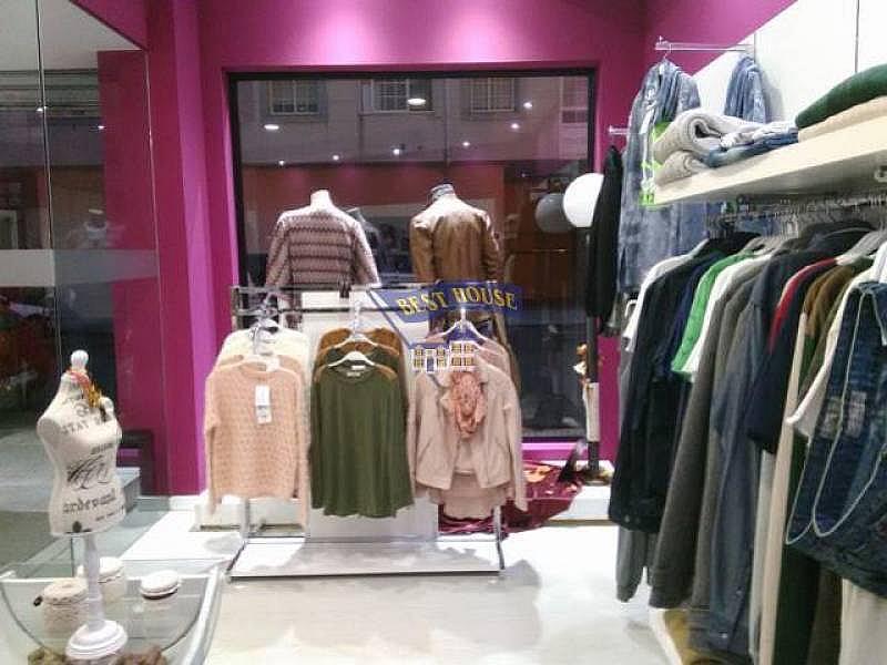Foto - Local comercial en alquiler en calle Zona Milladoiro, Ames - 224906897