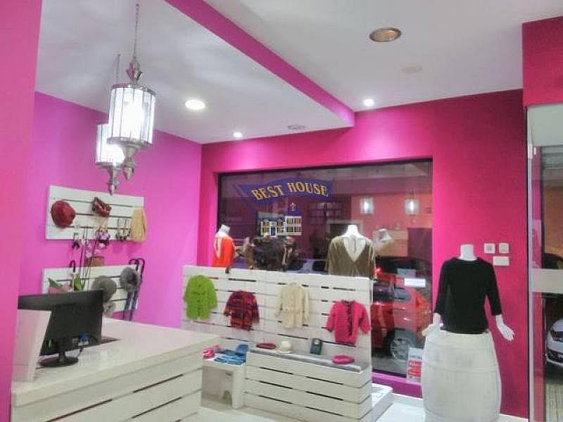 Foto - Local comercial en alquiler en calle Zona Milladoiro, Ames - 224906921