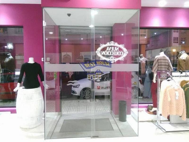 Foto - Local comercial en alquiler en calle Zona Milladoiro, Ames - 224906954