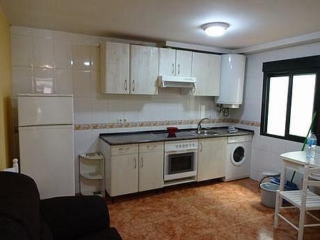 Foto - Apartamento en alquiler en calle Restollal, Santiago de Compostela - 225948260