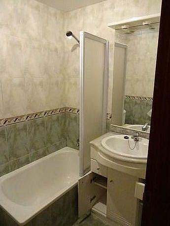 Foto - Apartamento en alquiler en calle Restollal, Santiago de Compostela - 225948293