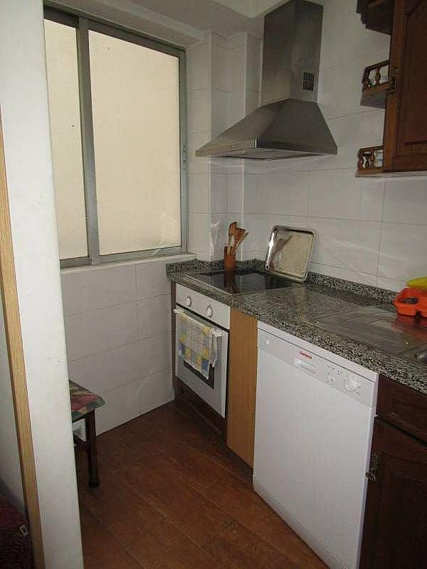 Foto - Piso en alquiler en calle Hospital, Hospital en Salamanca - 250157823