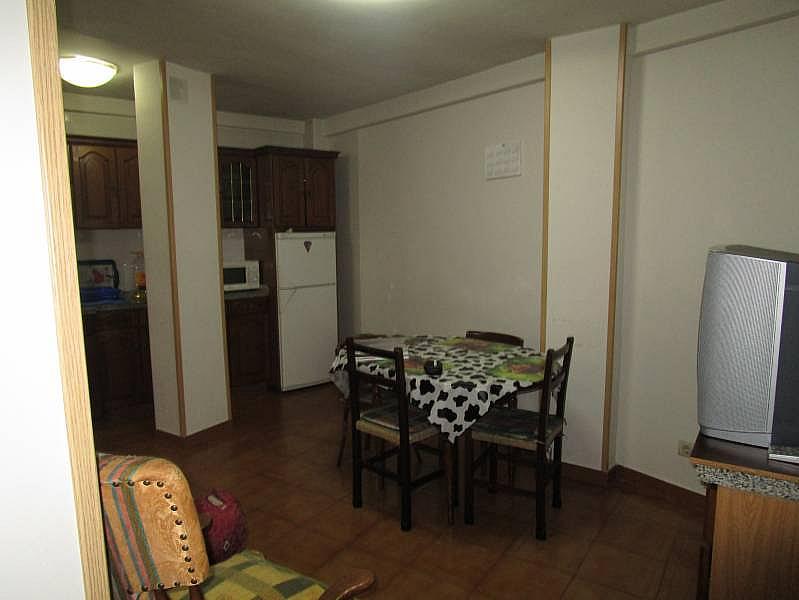 Foto - Piso en alquiler en calle Hospital, Hospital en Salamanca - 250157832