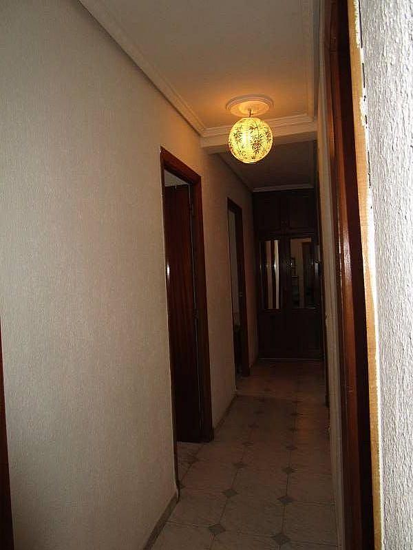 Foto - Piso en alquiler en calle Hospital, Hospital en Salamanca - 250157859