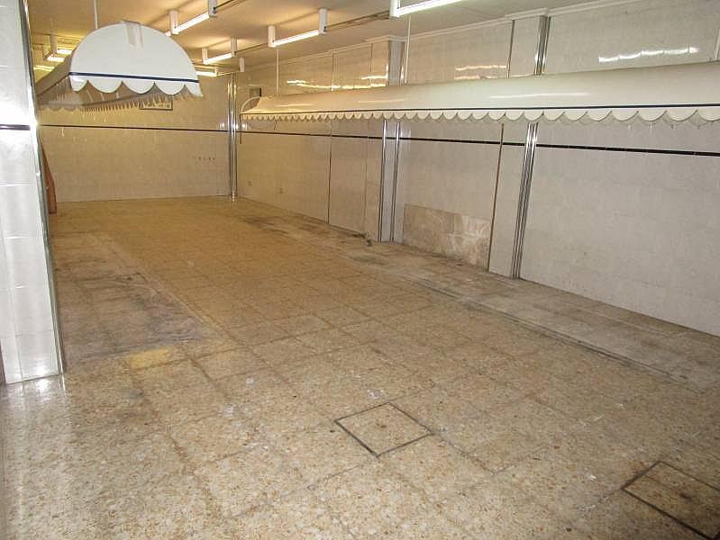 Foto - Local comercial en alquiler en calle Carmelitasoeste, San Bernardo en Salamanca - 329820653