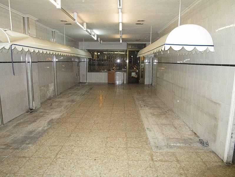 Foto - Local comercial en alquiler en calle Carmelitasoeste, San Bernardo en Salamanca - 329820656
